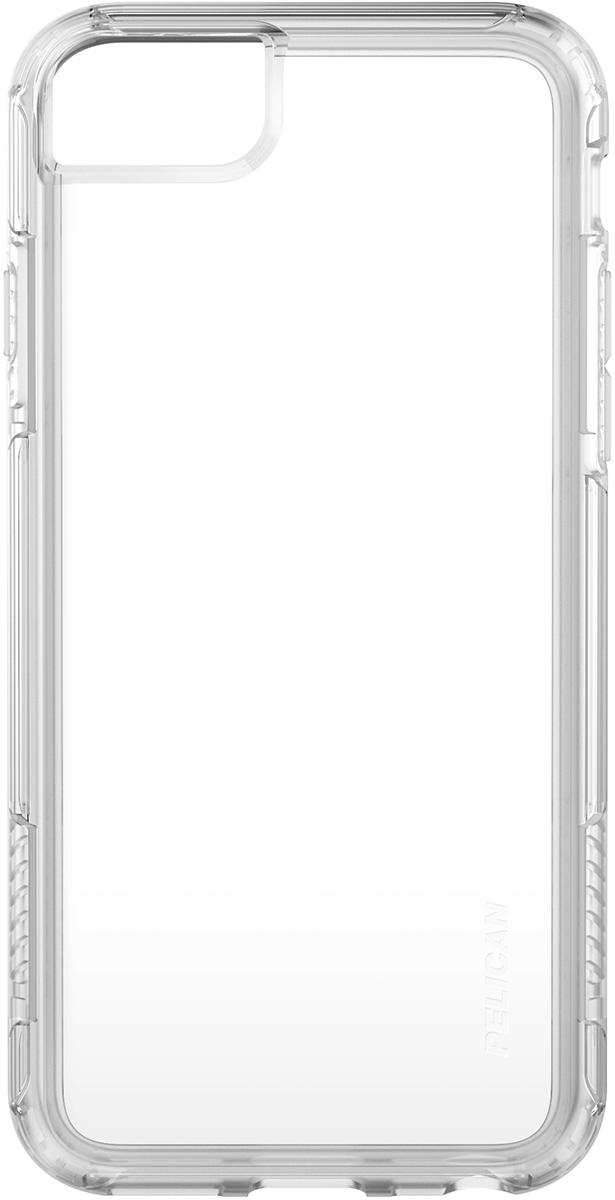 pelican c35100 iphone 7s clear phone case c35100