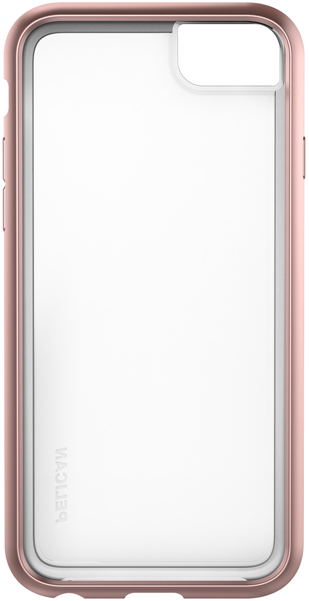 pelican c35100 iphone8 adventurer pink case