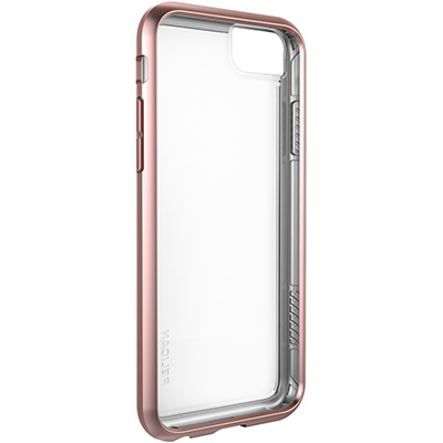 pelican c35100 iphone8 adventurer rose gold case