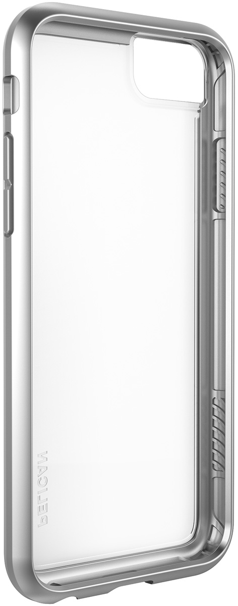 pelican c35100 iphone8 adventurer silver case