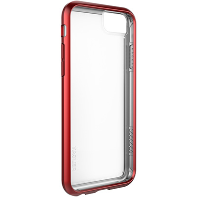 pelican c35100 iphone8 best adventurer red case