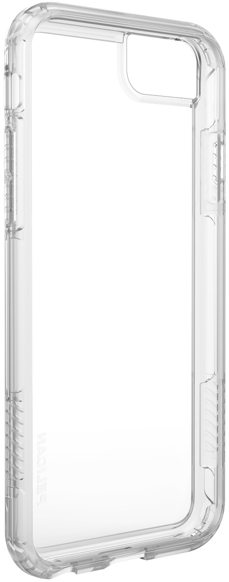 pelican c35100 iphone8 clear slim case