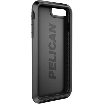 pelican iphone 7s plus voyager slim case