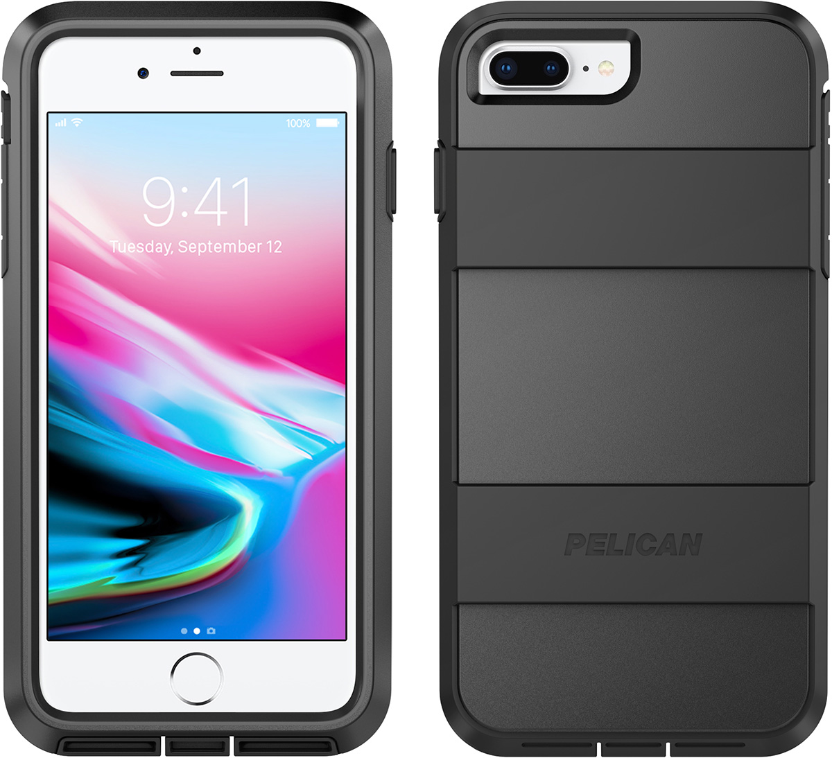 pelican c36030 iphone 8 plus case voyager cases
