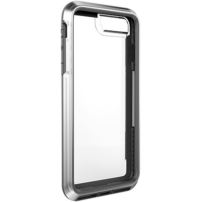 pelican c36030 iphone7s plus protective clear case