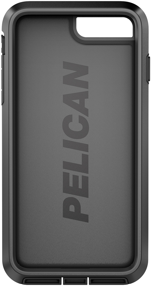pelican c36030 iphone7s plus voyager black case