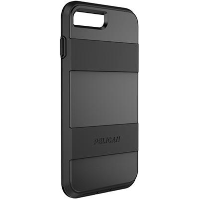 pelican iphone7s plus voyager black