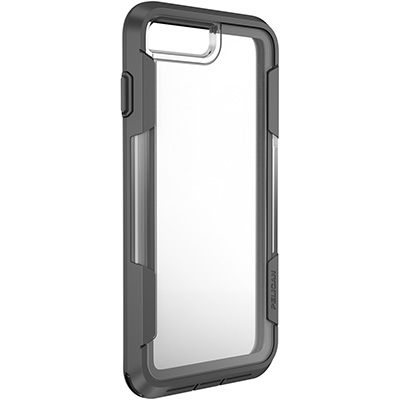 pelican c36030 iphone7s plus voyager clear case