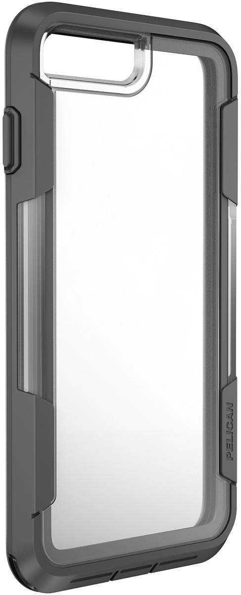 pelican c36030 iphone7s plus voyager clear case