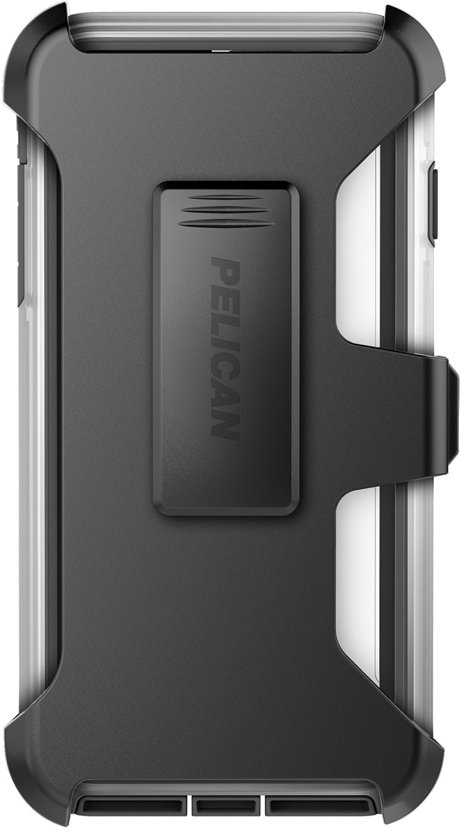 pelican iphone7s plus voyager holster clip