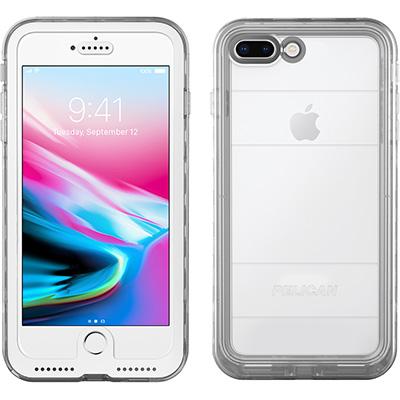 pelican waterproof case iphone 8 plus