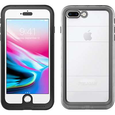sale retailer fa6be a14c1 Marine iPhone 8 Plus / 7 Plus | Pelican