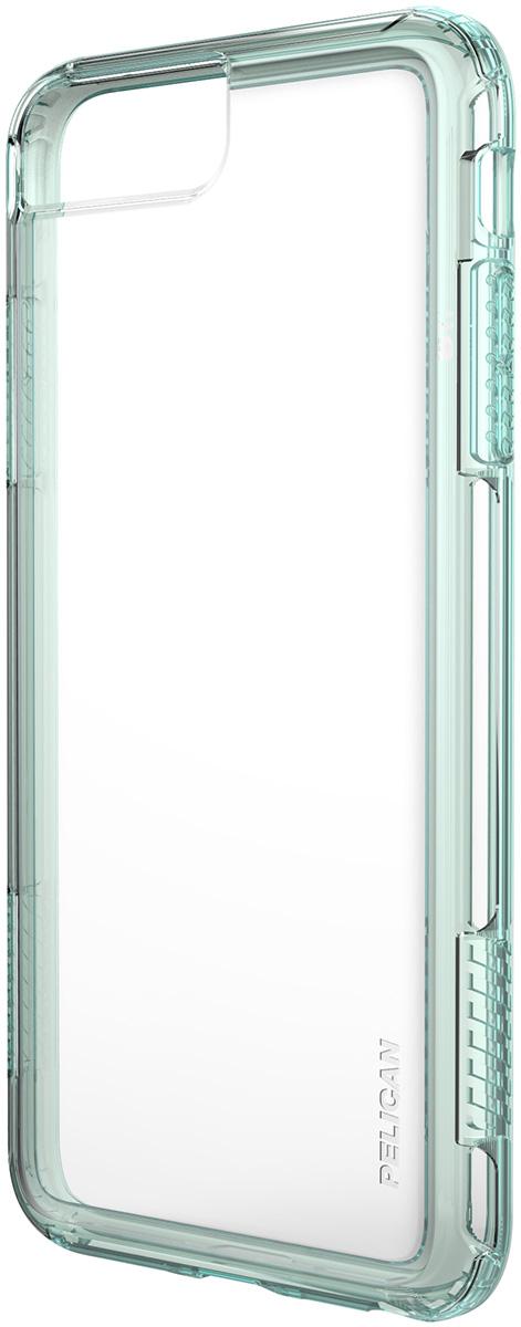 pelican iphone 7s plus aqua c36100 case