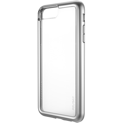 pelican c36100 iphone 7s plus silver adventurer case