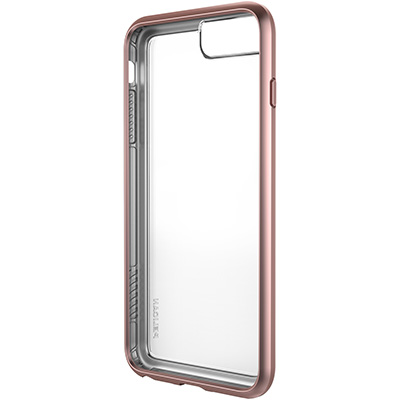 pelican c36100 iphone 8 plus rose gold case