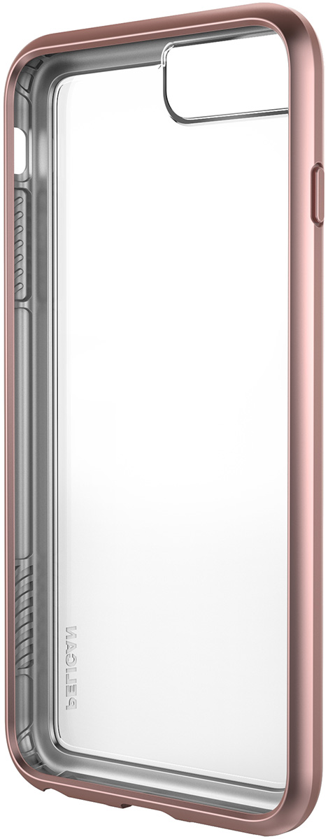 pelican iphone 8 plus rose gold case