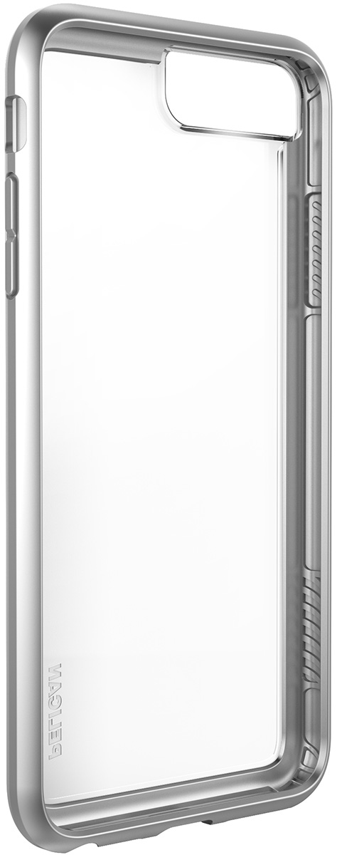 pelican c36100 iphone 8 plus silver adventurer case