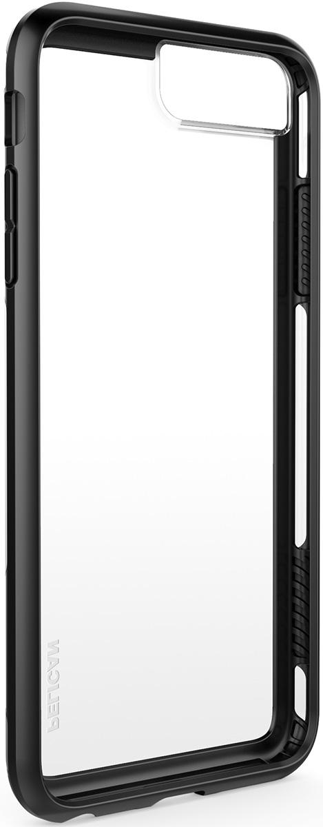 pelican iphone7s plus adventurer clear case