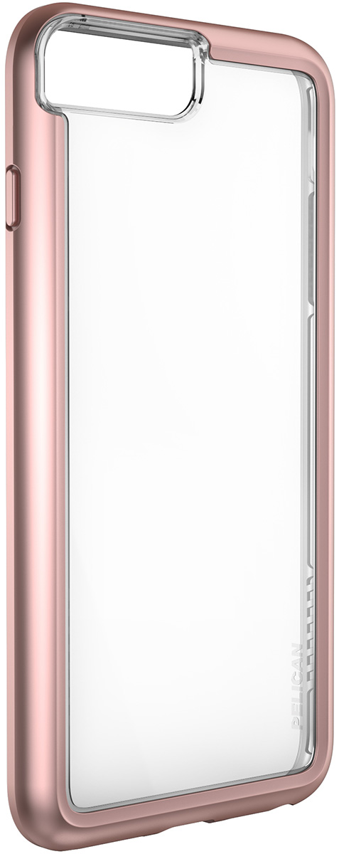 pelican c36100 iphone7s plus best rose gold case