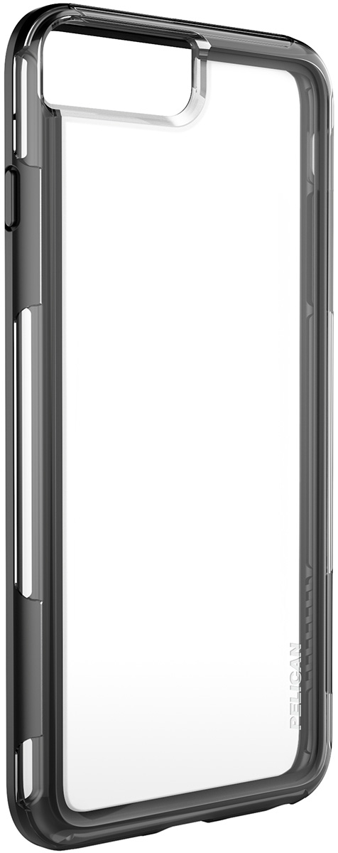 pelican c36100 iphone7s plus clear protective case