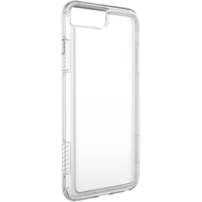 pelican c36100 iphone7s plus clear sleek case
