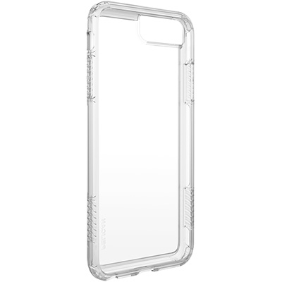 pelican c36100 iphone7s plus clear slim case