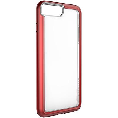 pelican iphone7s plus red slim adventurer case