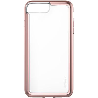 pelican c36100 iphone7s plus rose gold case