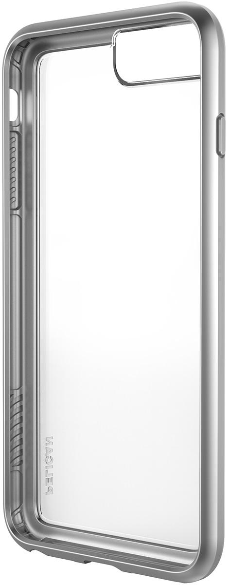 pelican iphone8 plus adventurer silver
