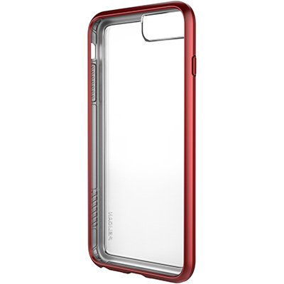 pelican c36100 iphone8 plus red adventurer case