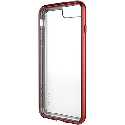 pelican iphone8 plus red adventurer case