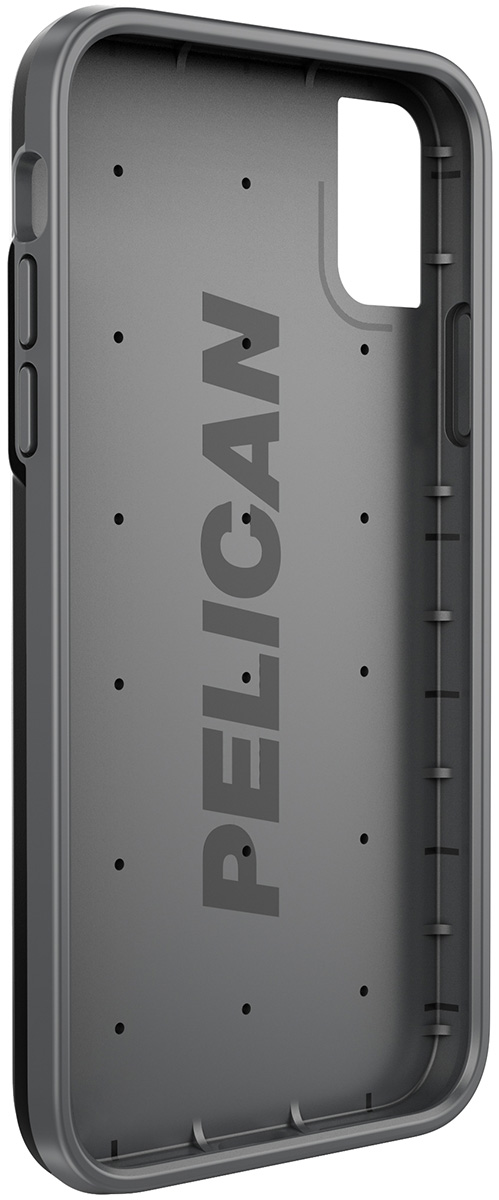 pelican c37000 iphone apple black case