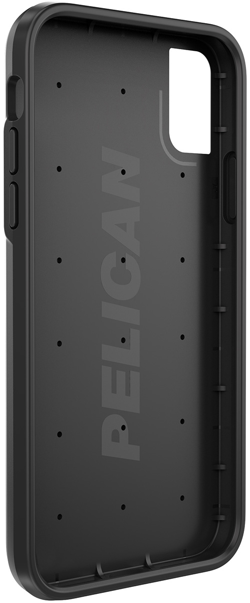 pelican c37000 iphone apple case protector black