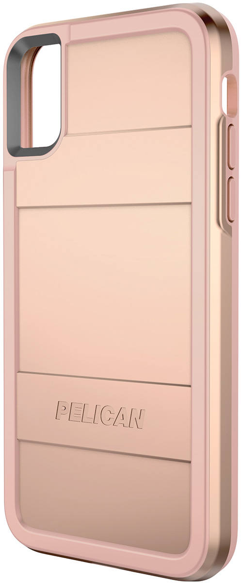 pelican c37000 iphone best case rose gold