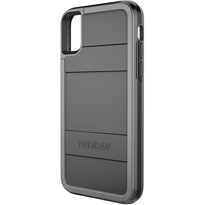 pelican c37000 iphone protection case black