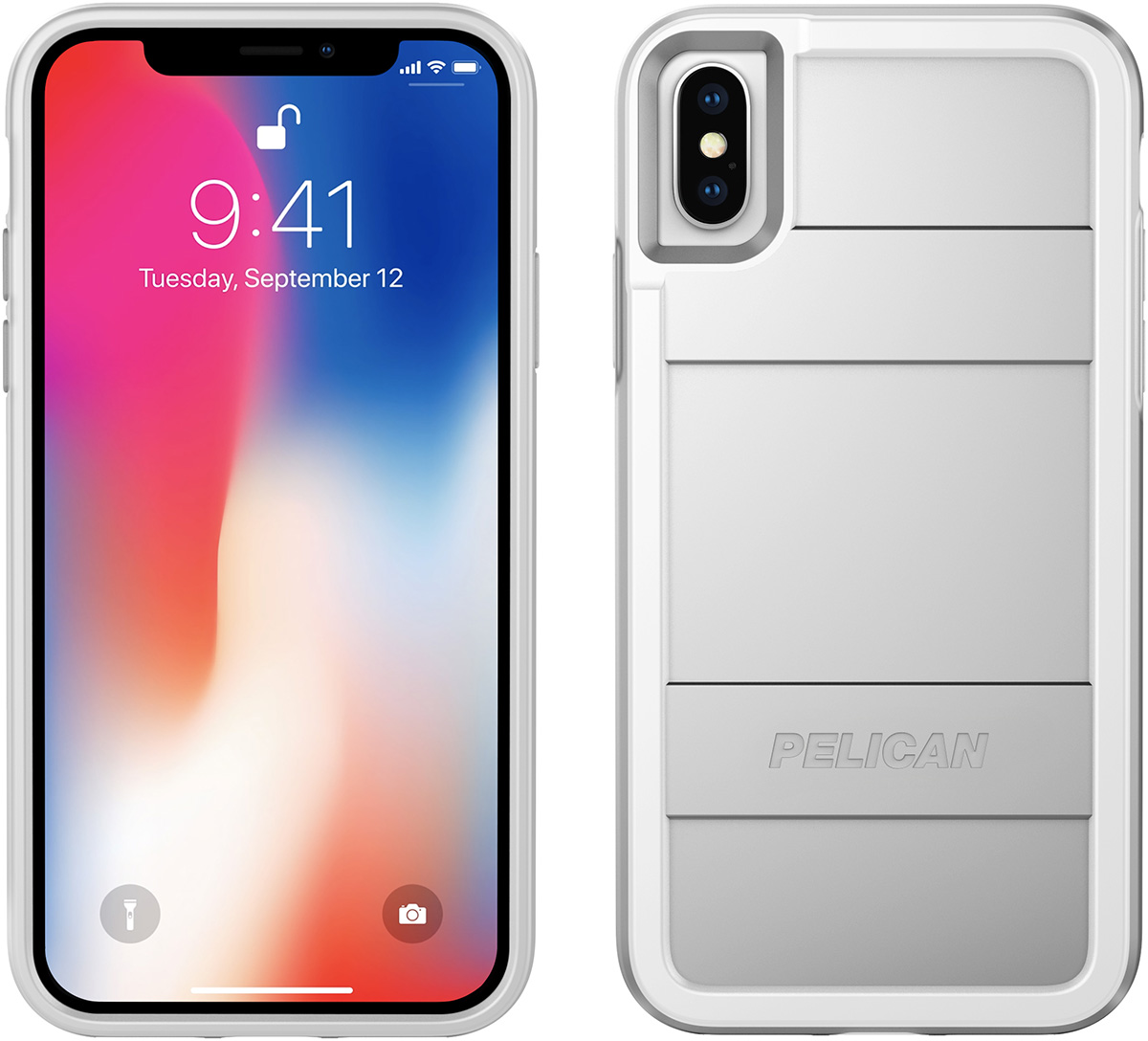 pelican c37000 protective phone case iphone x