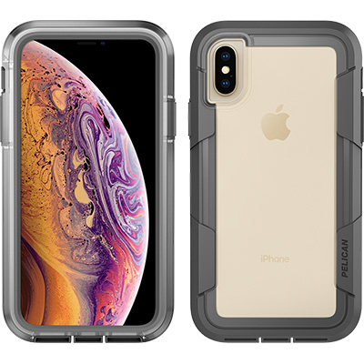 pelican c37030 clear phone cases iphone x case