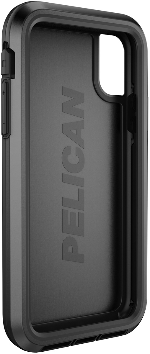 pelican iphone apple best case black