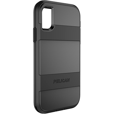 pelican iphone apple voyager black case