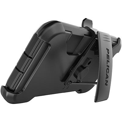 pelican iphone c70370 case clip stand