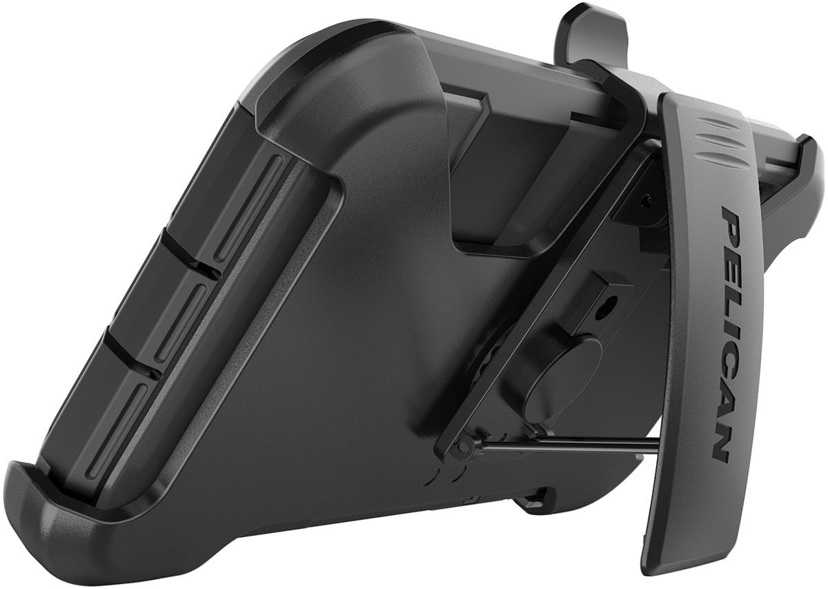 pelican c37030 iphone c70370 case clip stand
