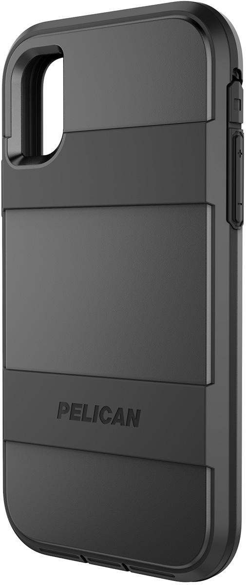 pelican iphone c70370 mobile case black