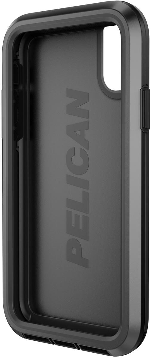 pelican iphone protective best case black