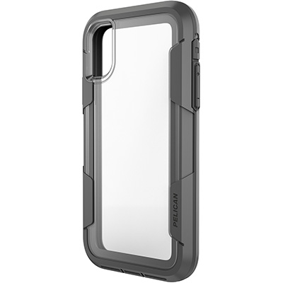 pelican iphone protective best case clear