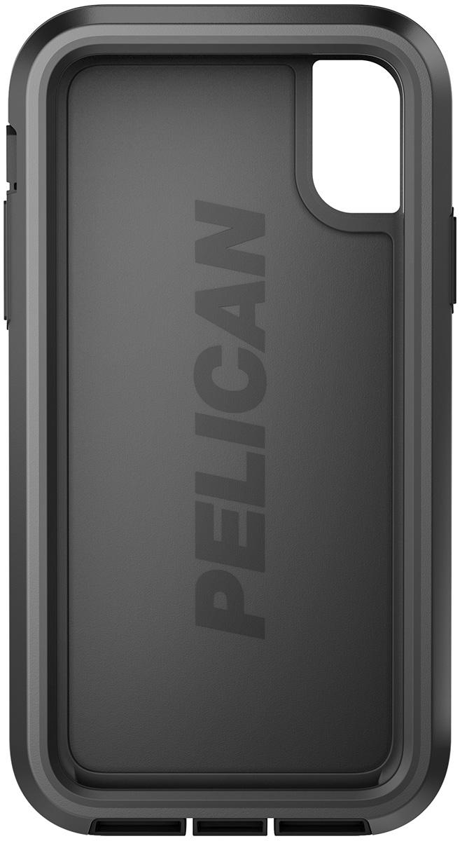 pelican c37030 iphone protective black case