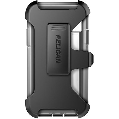 pelican iphone voyager case holster clip