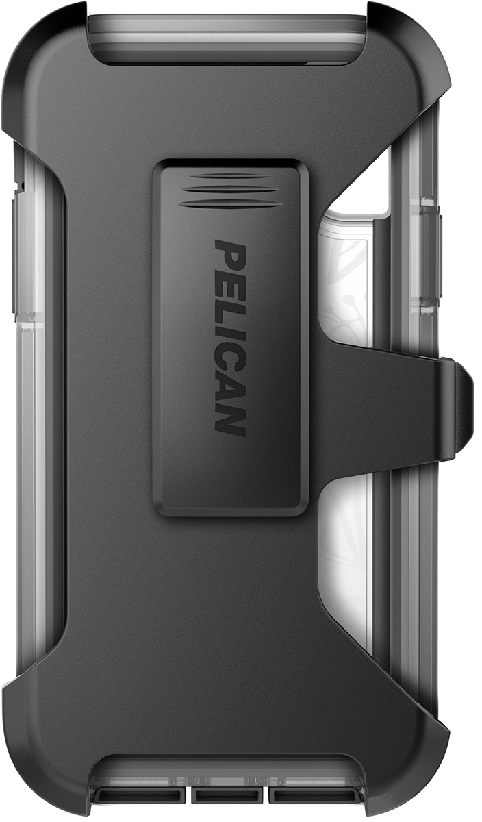 pelican iphone voyager case holster flower