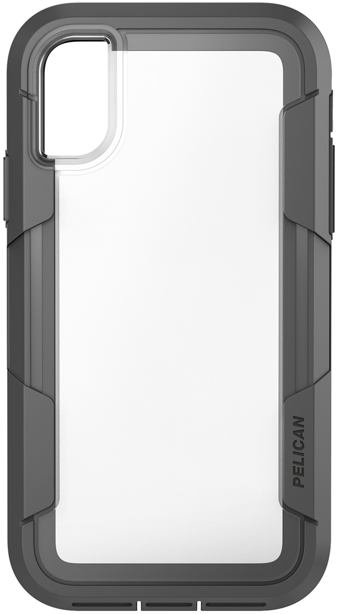 pelican c37030 iphone voyager mobile case clear