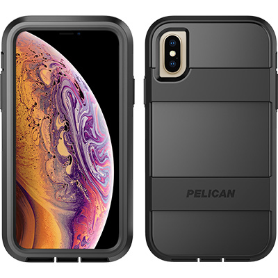 pelican c37030 iphone x cases voyager case