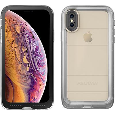 the best attitude 83aca b2b21 Marine iPhone X | Pelican
